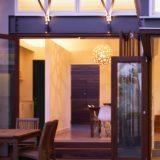 Acacia Bi-fold Doors2