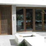 Acacia Bi-fold Doors17