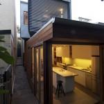 Acacia Bi-fold Doors27