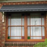 Acacia Joinery Double hung windows